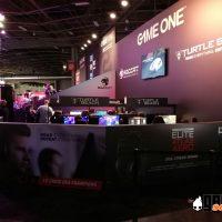 Salon Paris Games Week 2019 - #PGW2019 - Game One