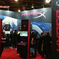 Salon Paris Games Week 2019 - #PGW2019 - HyperX