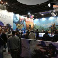 Salon Paris Games Week 2019 - #PGW2019 - Jeux vidéo