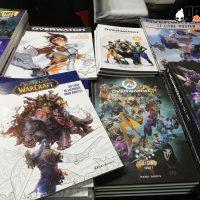 Salon Paris Games Week 2019 - #PGW2019 - Mana books