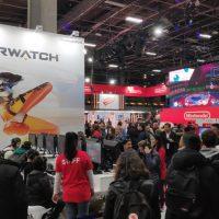 Salon Paris Games Week 2019 - #PGW2019 - Overwatch