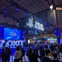 Salon Paris Games Week 2019 - #PGW2019 - Playstation
