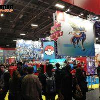 Salon Paris Games Week 2019 - #PGW2019 - Pokemon Switch