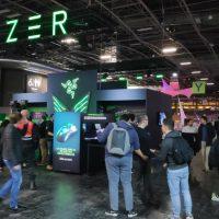 Salon Paris Games Week 2019 - #PGW2019 - Razer