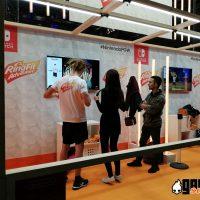 Salon Paris Games Week 2019 - #PGW2019 - Switch Ring Fit