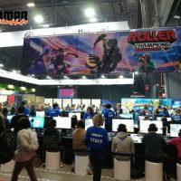 Salon Paris Games Week 2019 - #PGW2019 - Ubisoft