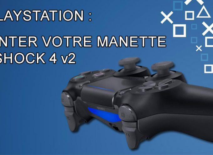 Tuto : Comment démonter une manette PS4 v2