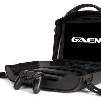 Test GAEMS Vanguard – Station de jeu portable | Xbox (One/One S/360) / PS4 (normale/slim) / PS3