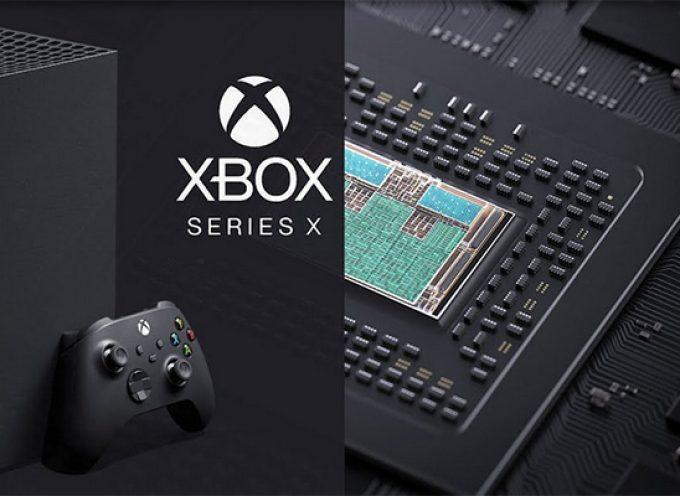 Deus Ex Silicium décortique à présent le hardware de la Xbox Series X