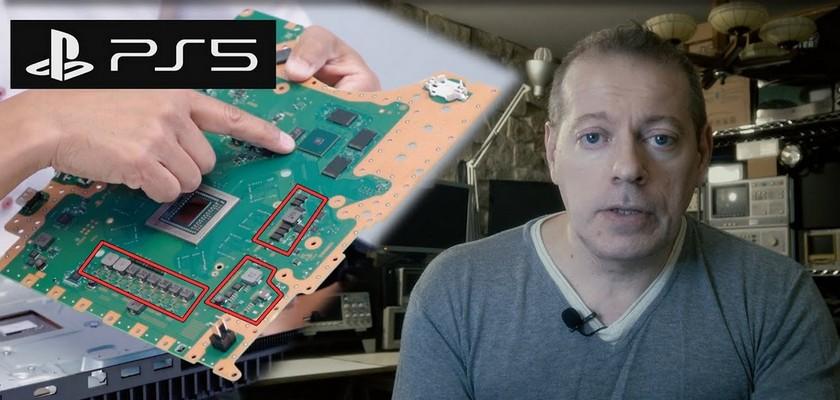 Deus Ex Silicium décortique le démontage de la future PS5