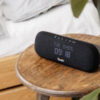 Test radio-réveil Teufel Radio One | FM / DAB+ / Bluetooth / Aux